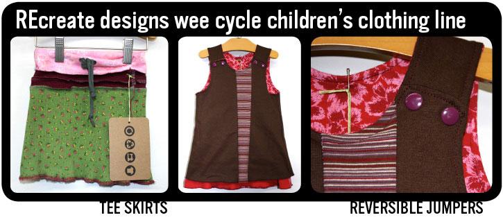 Wee-cyclekids